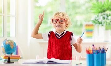 Επανάληψη στα μαθηματικά: Εύκολα κουίζ για μαθητές του Δημοτικού (vids)