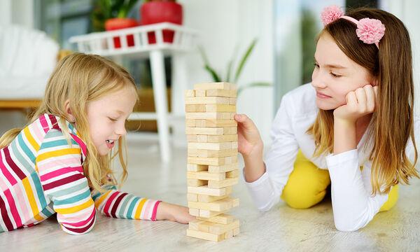 Τι μπορείτε να κάνετε με τα παιδιά στο σπίτι το Σαββατοκύριακο;