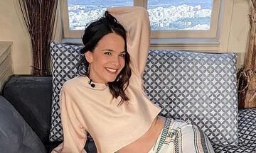 Ελιάνα Χρυσικοπούλου: Θα πάθετε πλάκα με τις πιτζάμες που φορά η κόρη της (pics)