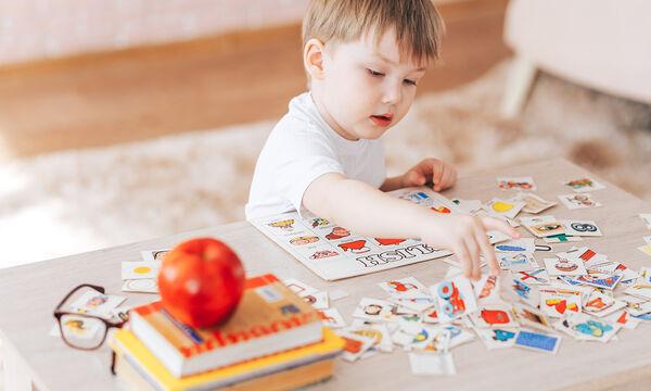 Διασκεδαστικά τεστ αγγλικών για να κάνετε με τα μικρά παιδιά στο σπίτι (vids)
