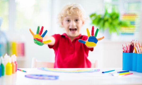 Πρόγραμμα για παιδιά που βαριούνται: Τι μπορείτε να κάνετε σήμερα με τα παιδιά;