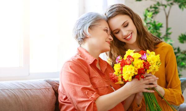 Γιορτή της Μητέρας: Δέκα πράγματα που αξίζει να πείτε στη μαμά σας