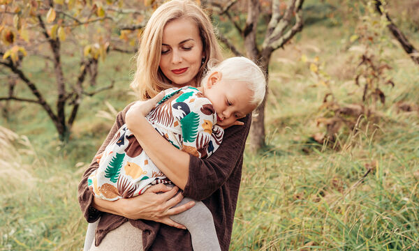 Μια διαφορετική γιορτή της Μητέρας απ' όλες τις άλλες