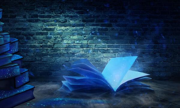 Ιστορίες για παιδιά: Η Ράνια Οικονομίδου διαβάζει το λογοτεχνικό κείμενο «Η Ευρώπη και ο ταύρος»