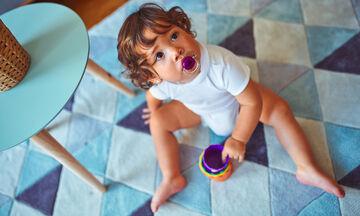 Μοντεσσοριανή εκπαίδευση στο σπίτι: Παιχνίδια για παιδιά κάτω των 5 ετών