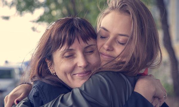 Το ευχαριστήριο γράμμα μιας κόρης: «Μαμά, σ' ευχαριστώ που με ενθάρρυνες να είμαι διαφορετική»
