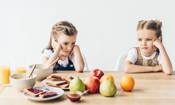 Το παιδί σας βαρέθηκε το απλό τοστ; Δείτε τι άλλο μπορείτε να κάνετε με μια απλή φέτα ψωμιού (pics)