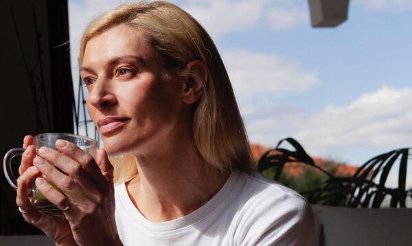 Ζέτα Δούκα: Το δώρο που έκανε στον εαυτό της μετά την άρση των μέτρων, το ζήτησε και η κόρη της