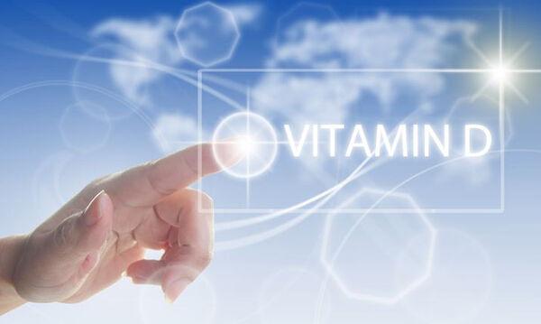 Πώς η βιταμίνη D βοηθά στη θωράκιση του οργανισμού και κατά του κορονοϊού;
