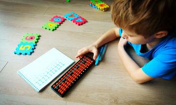 Ασκήσεις γλώσσας για παιδιά με δυσλεξία - Εκτυπώστε τις (pics)