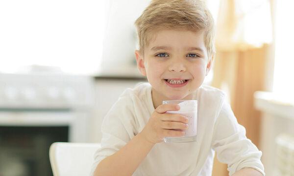Παιδί και διατροφή: Οκτώ τροφές για ψηλά παιδιά (pics)