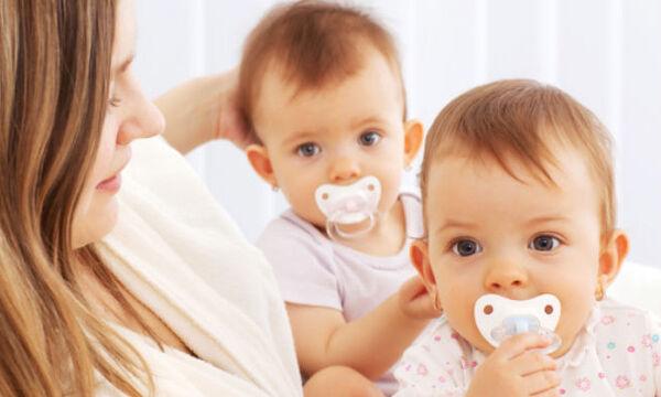 Μαμά διδύμων - Διπλή ευτυχία από το πρώτο λεπτό