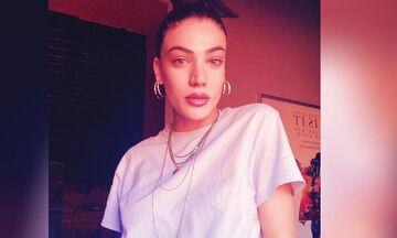 Ήβη Αδάμου: Μετά από καιρό δημοσίευσε την ωραιότερη φώτο με την κόρη της (pics)