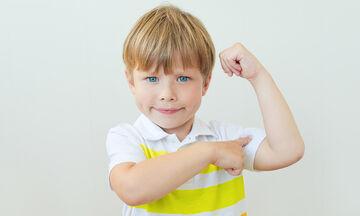 Παιδί και διατροφή: Εννέα τροφές πλούσιες σε σίδηρο για δυνατά παιδιά (pics)