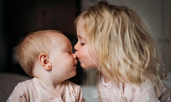 Μαμά σε ρόλο φωτογράφου - Τις φωτογραφίες της σίγουρα θα τις λατρέψετε (pics)