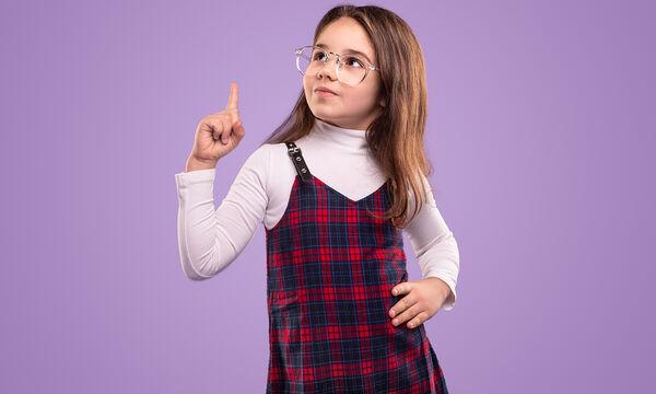 Εννέα τεστ νοημοσύνης (IQ) για παιδιά και όχι μόνο (vid)