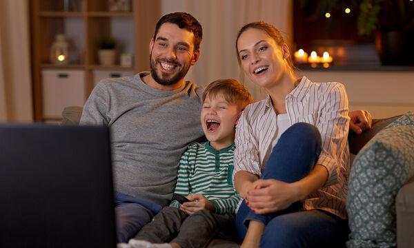 Τρεις διαχρονικές ταινίες για παιδιά - Δείτε τις online (vids)