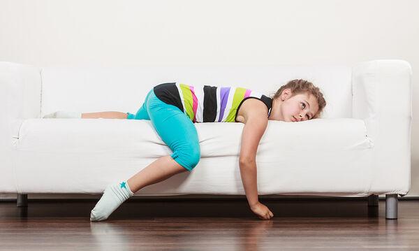 Το αργόστροφο παιδί - Συμβουλές και  μέθοδοι που θα βοηθήσουν ένα παιδί