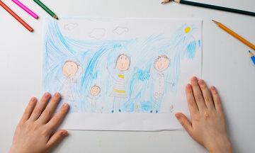 Παγκόσμια Ημέρα Οικογένειας: H οικογένεια μέσα από τα μάτια των παιδιών (pics)