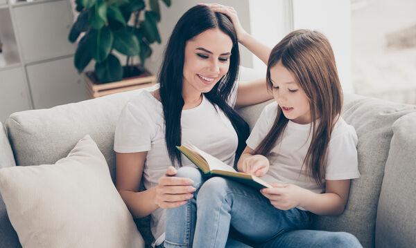 Οκτώ θετικά πράγματα που πρέπει να πείτε στην κόρη σας