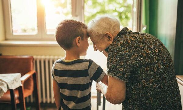 Παγκόσμια Ημέρα Οικογένειας: Γιατί η οικογένεια είναι πάνω από όλα; (pics)