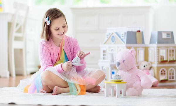 Τι μπορείτε να κάνετε αυτό το Σαββατοκύριακο με τα παιδιά;