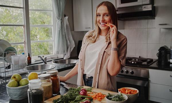 Οι καλύτερες συνταγές για σαλάτες - Ιδανικές για κάθε περίσταση