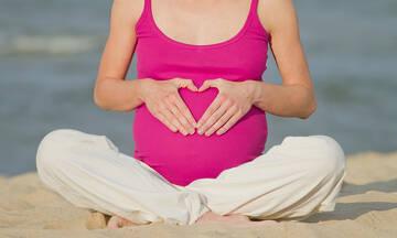 Εγκυμοσύνη και καύσωνας: Συμβουλές για να αντέξετε τη ζέστη