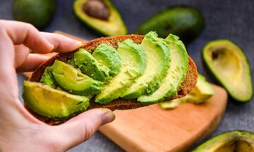 Επτά λόγοι για να εντάξετε το αβοκάντο στη διατροφή των παιδιών (pics)