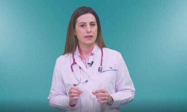 Health Line: Κρανιακή πηγή - Μάθετε τα πάντα για το μαλακό σημείο στο κεφαλάκι του μωρού (vid)