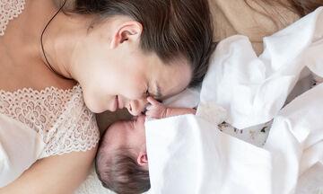 Σύνδρομο της Δεύτερης Νύχτας : Γιατί η δεύτερη μέρα με το νεογέννητο μπορεί να είναι η πιο δύσκολη;