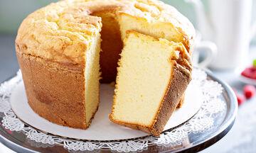 Οκτώ μαμαδίστικα tips για να φτιάξετε το τέλειο κέικ (pics)