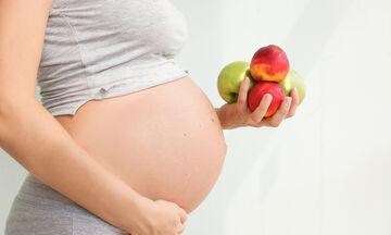 Εγκυμοσύνη και διατροφή: Δέκα τροφές που πρέπει να αποφεύγετε (pics)