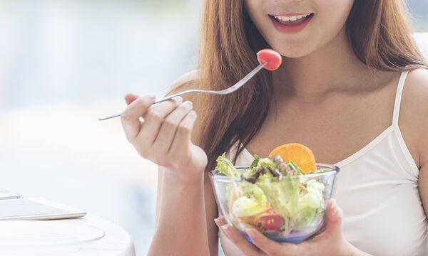 Χάστε γρήγορα δύο κιλά σε μια εβδομάδα με αυτό το πρόγραμμα διατροφής