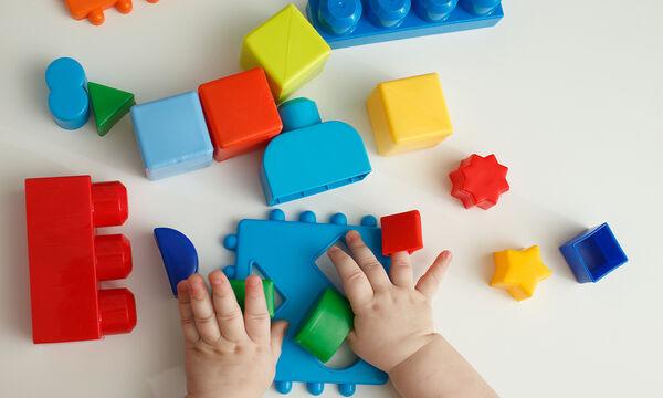 «Μαμά, βαριέμαι» - Πέντε δραστηριότητες για παιδιά εμπνευσμένες από τη μέθοδο Μοντεσσόρι (pics)
