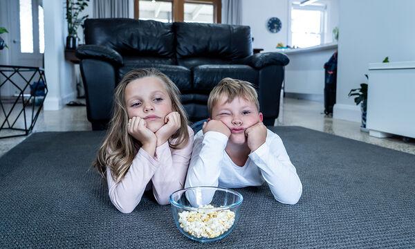 «Μαμά, να δω τηλεόραση;» - Τα θετικά και τα αρνητικά της τηλεόρασης