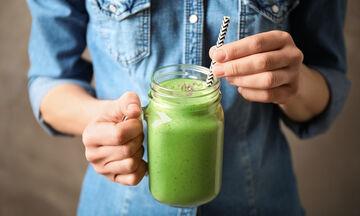 Τρία λαχταριστά smoothies που θα σε βοηθήσουν να χάσεις βάρος (vid)