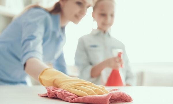 Εφαρμόστε τα παραδοσιακά μυστικά της μαμάς για τέλεια καθαριότητα αυτή την περίοδο (pics)