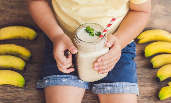 Δέκα συνταγές για απογευματινά smoothies γεμάτα βιταμίνες για παιδιά και όχι μόνο (pics)