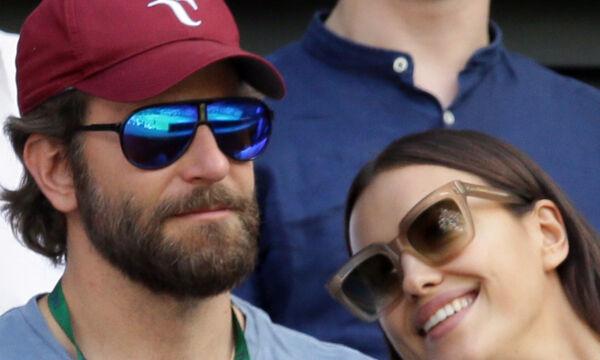 Είδαμε τον Bradley Cooper με την κόρη του και δεν πιστεύαμε στα μάτια μας