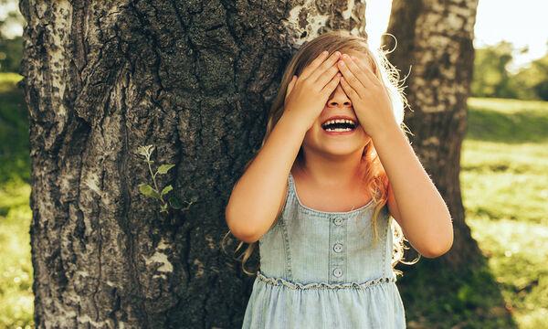 «Μαμά, βαριέμαι» - Πέντε αγαπημένα και διαχρονικά παιχνίδια που παίζαμε και εμείς ως παιδιά (pics)