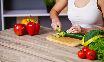 Δίαιτα του αγγουριού: Χάστε έως 7 κιλά σε 7 μέρες (pics)