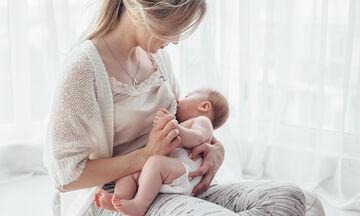 Πώς θα καταλάβετε πότε πεινάει πραγματικά το μωρό; Προσέξτε αυτά τα σημάδια
