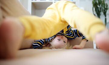 Υπερκινητικότητα: Χρήσιμες συμβουλές και παιχνίδια για να μείνει το παιδί συγκεντρωμένο
