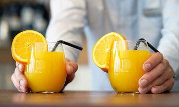 Δίαιτα του πορτοκαλιού: Χάστε 2 κιλά σε δύο μέρες (pics)