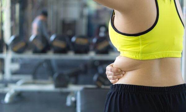Δίαιτα: Σημάδια ότι χάνετε μυϊκή μάζα αντί για λίπος (εικόνες)