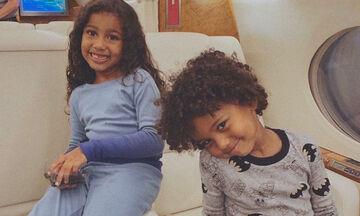 Οι αυστηροί κανόνες που πρέπει να ακολουθούν τα παιδιά των Kardashian στο TikTok (vid)