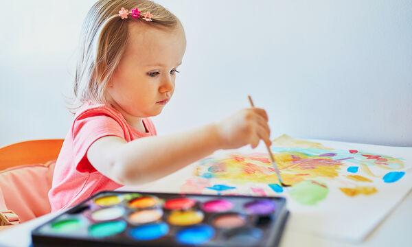 Τι μπορείτε να κάνετε με τα παιδιά αυτό το Σαββατοκύριακο;