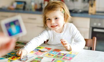 Παίζω και μαθαίνω: Διασκεδαστικά κουίζ γνώσεων για μικρά παιδιά (vid)