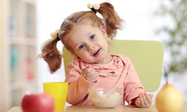 Πηγές ασβεστίου για παιδιά που δεν μπορούν να καταναλώσουν γαλακτοκομικά